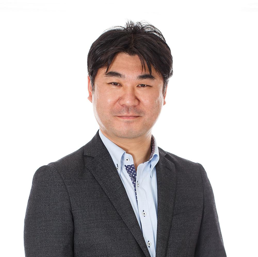 代表 後藤 篤志
